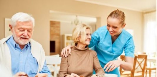 assisted living centers